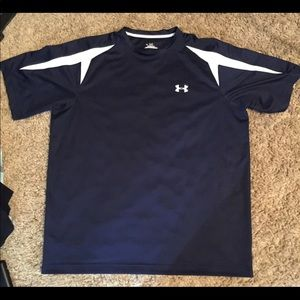 Under Armour Heat Gear shirt